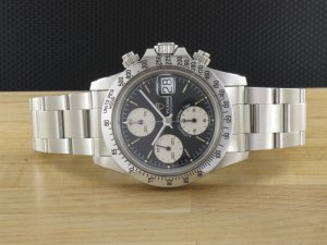 Tudor Oysterdate Chrono Time  Big Block 79180