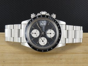 Tudor Oysterdate Chrono Time Big Block 79160