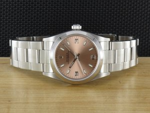 Rolex Oyster Perptual 31 77080