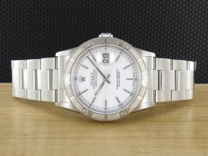 Rolex Datejust Turn-o-graph LC100 16264