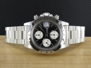Tudor Oysterdate Chrono Time Big Block LC 100 unpoliert 79180