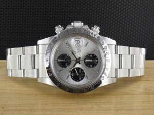 Tudor Oysterdate Chrono Time Big Block LC 100 79180