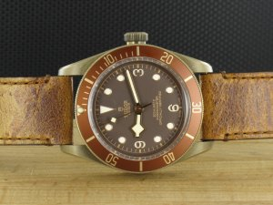 Tudor Black Bay Bronze LC 100 79250BM