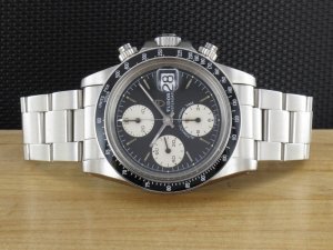 Tudor Oysterdate Chrono Time Big Block 40mm RolexService 79160