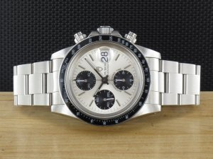 Tudor Oysterdate Chrono Time Big Block Rolexservice 2018 79160