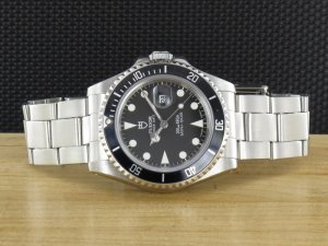 Tudor Prince Date Mini Submariner 73190