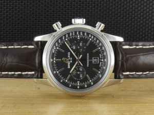 Breitling Transocean Chronograph A4131012