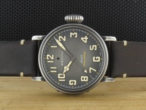 Zenith Pilot Typ 20 Extra Special LC100 11.2430.679-21.C801