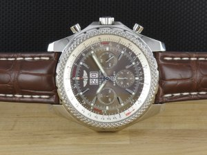 Breitling for Bentley 6.75 mit Revision A44362