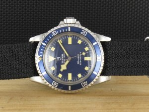 Tudor Submariner Vintage Marine Nationale SELTEN! 94010