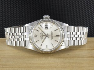 Rolex Datejust Vintage 36mm 1601