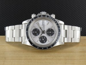 Tudor Oysterdate Chrono Time Big Block 40mm 79160