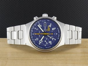 Sinn 144 GMT Lufthansa Cargo B 747 Limited Edition 144.063