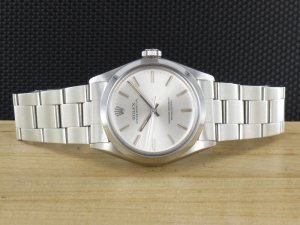 Rolex Oyster Perpetual Vintage 1002