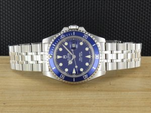 Tudor Prince Date Mini - Submariner 73190