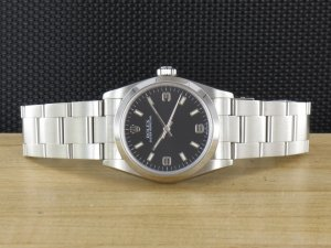 Rolex Oyster Perpetual 31 Medium Explorer 77080