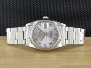 Rolex Datejust 36mm 16200