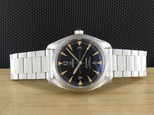 Omega Seamaster Railmaster Co-Axial 22010402001001