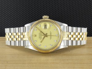 Rolex Datejust Vintage 36mm 16013