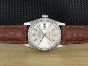 Rolex Datejust Vintage 36mm 1603