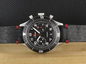 Sinn Der traditionelle Bicompax-Chronograph Limited 158.010