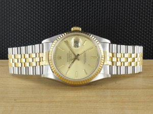 Rolex Datejust 36mm LC 100 16233