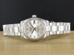 Rolex Datejust Medium LC 100 178274