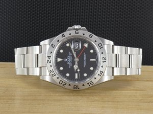 Rolex Explorer II 40mm 16570
