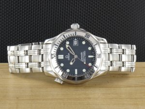 Omega Seamaster Diver 300M Quarz medium 36mm 25618000