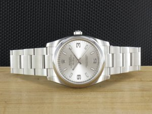 Rolex Oyster Perpetual Air King 34mm LC 100 114200