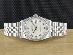 Rolex Datejust 36mm LC 100 16220