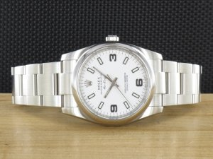 Rolex Oyster Perpetual Air King 114200