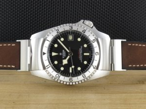 Tudor Black Bay P01 70150