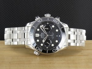 Omega Seamaster Diver 300M Co-Axial Master Chronometer 21032445101001