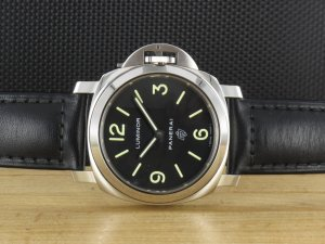 Panerai Luminor 44mm Logo PAM 01000 PAM0100