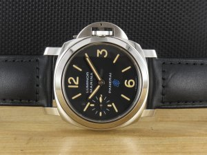 Panerai Luminor Marina Logo 44 mm PAM 00631