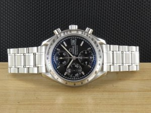 Omega Speedmaster Automatic 39mm 35135000