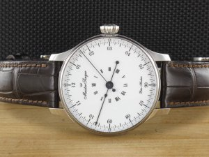 Meistersinger Peter Henlein ED-HEN17 Limited Edition Full Set ED-HEN17